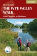Wandelgids guide to the Wye Valley Walk - Welsh borders, Wales | Cicerone