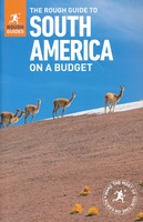 South America on a Budget - Zuid Amerika
