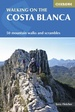 Wandelgids Walking on the Costa Blanca Walks | Cicerone