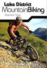 Mountainbikegids Lake District Mountain Biking - Essential Trails | Vertebrate Publishing