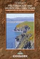 Wales: The Ceredigion and Snowdonia Coast Paths