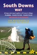 Wandelgids South Downs Way | Trailblazer