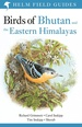 Vogelgids Birds of Bhutan and the Eastern Himalayas | Bloomsbury