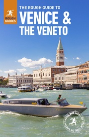 Reisgids Venice - Venetië & the Veneto | Rough Guides