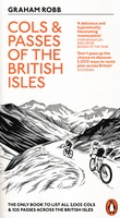 Cols and Passes of the British Isles