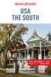Reisgids USA the South  | Insight Guides