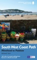 Wandelgids The South West Coast Path | Aurum Press