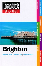 Reisgids Shortlist Brighton   | Time Out