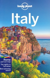 Reisgids Italy - Italië | Lonely Planet