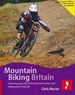 Mountainbikegids Handbook Mountain Biking Britain ( Engeland - Schotland) | Footprint