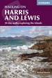 Wandelgids Walking guide to Harris and Lewis – Outer Hebrides, Hebriden Schotland | Cicerone