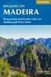 Wandelgids Walking on Madeira | Cicerone