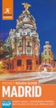Reisgids Rough Guide Pocket Madrid | Rough Guides