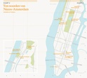 Historische reisgids Nederlands New York | Mension