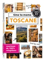 Toscane time to momo