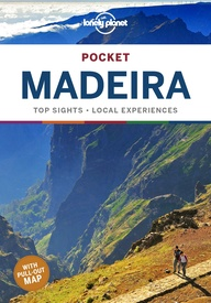 Reisgids Pocket Madeira | Lonely Planet