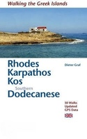 Rhodos, Karpathos, Kos and southern Dodecanese