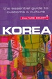 Reisgids Culture Smart! Korea  | Kuperard