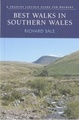 Best Walks in southern Wales / wandelgids Wales