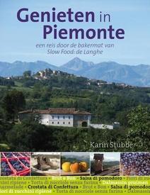 Reisgids Genieten in Piemonte | Karin Stubbé | Edicola | vanaf €19,95