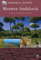 Western Andalucia - Andalusie west