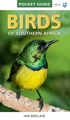 Natuurgids Vogelgids Pocket Guide to Southern African Birds | Sasol - Ian Sinclair