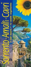 Wandelgids Sorrento, Amalfi Kust and Capri | Sunflower books