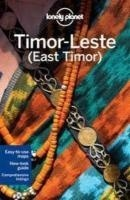 Reisgids Lonely Planet East Timor - Oost Timor | Lonely Planet