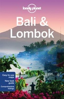 Reisgids Bali & Lombok | Lonely Planet