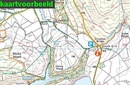 Wandelkaart - Topografische kaart 108 Explorer Lower Tamar Valley & Plymouth | Ordnance Survey