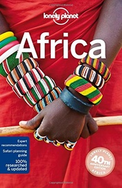Reisgids Africa - Afrika | Lonely Planet