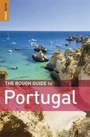 Reisgids Rough Guide Portugal | Rough Guide