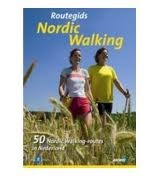 Wandelgids Nordic Walking | ANWB Media