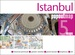 Stadsplattegrond Popout Map Istanbul | Compass Maps