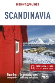 Reisgids Scandinavia - Scandinavië | Insight Guides