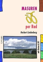 Masuren per Rad ( Masurie - Polen )
