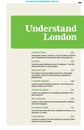 Reisgids City Guide London – Londen | Lonely Planet