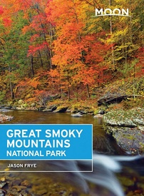 Reisgids Great Smoky Mountains National Park | Moon Travel Guides