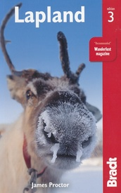 Reisgids Lapland | Bradt Travel Guides
