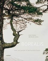 Borealis - Trees and people of the northern forest