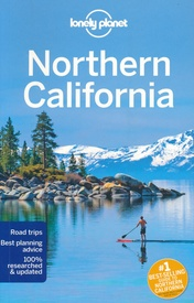 Reisgids Northern California - Noord Californië | Lonely Planet
