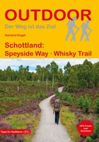 Speyside Way - Whisky Trail (Schotland)