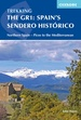 Wandelgids Spain's Sendero Historico: the GR1 | Cicerone