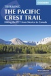 Wandelgids USA: The Pacific Crest Trail - from Mexico to Canada | Cicerone