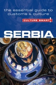 Reisgids Culture Smart! Serbia - | Kuperard