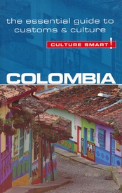 Reisgids Culture Smart! Colombia | Kuperard