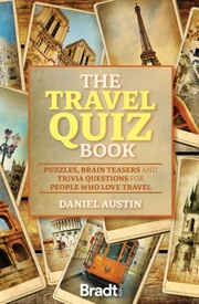 The Travel Quiz Book | Bradt Travel Guides