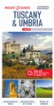 Wegenkaart - landkaart Travel Map Tuscany & Umbria - Toscane & Umbrië | Insight Guides