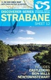 Wandelkaart 12 Discoverer Strabane | Ordnance Survey Northern Ireland