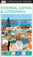 Estonia, Latvia and Lithuania - Estland, Letland, Litouwen